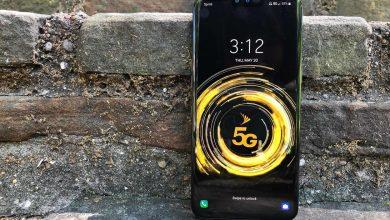Photo of Verizon vs. AT&T vs. Sprint: Guess who's winning 5G so far