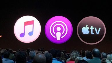 Photo of Apple Music vs. Apple Podcast vs. Apple TV: What's the difference?