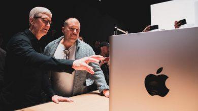 Photo of Jony Ive leaving Apple signals the end of Steve Jobs era