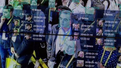 Photo of Microsoft quietly pulls massive facial-recognition database from internet