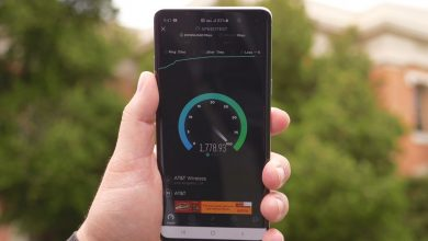 Photo of Our AT&T 5G speed test yields the craziest speeds yet