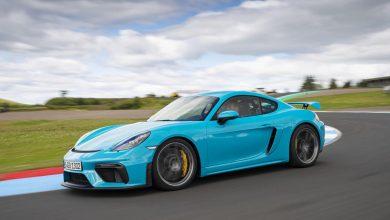Photo of 2020 Porsche 718 Cayman GT4 first drive review: A standout track star