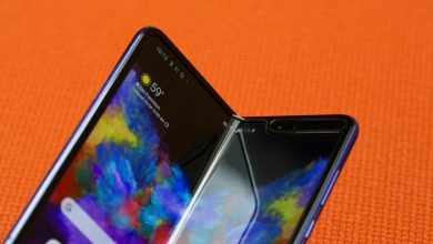 Photo of The Galaxy Fold was ruined by rumor culture and it's your fault