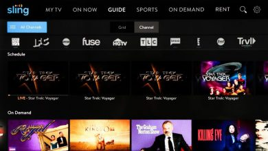 Photo of Sling TV: Everything you need to know