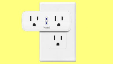 Photo of Turn one dumb outlet into two smart ones for just $7.49
