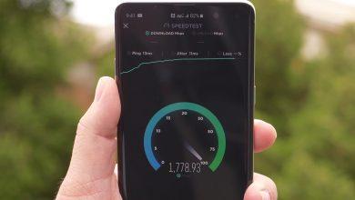 Photo of Verizon vs AT&T vs T-Mobile vs Sprint: Choose the best 5G carrier