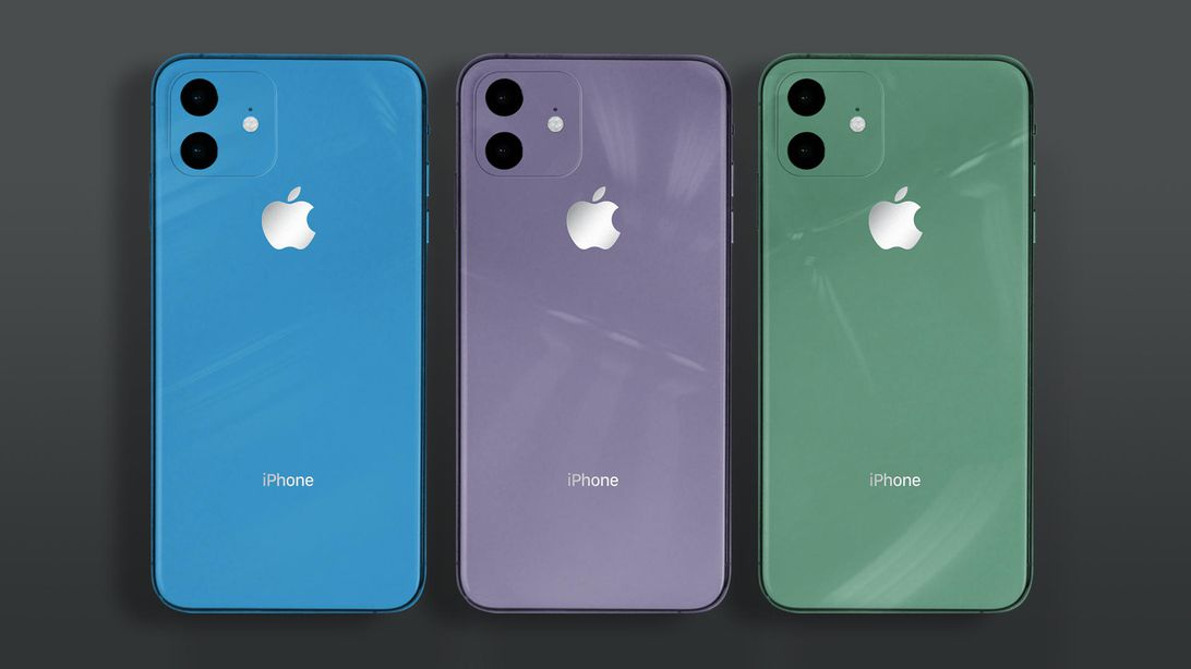 iphone11r