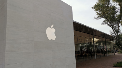 Photo of Apple is developing a smart tracking tag, report says