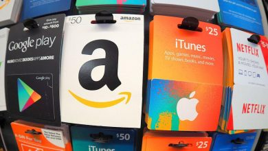Photo of Best gift cards for back to school 2019