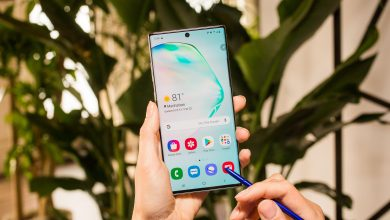 Photo of Galaxy Note 10 and 10 Plus: Everywhere you can order Samsung's new phones