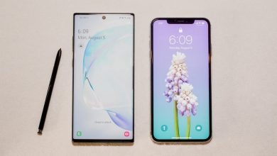 Photo of Note 10 Plus vs. iPhone XS Max, OnePlus 7 Pro and LG V50 ThinQ