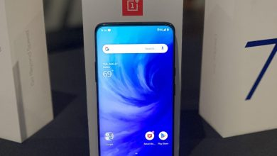 Photo of OnePlus is bringing a 7 Pro 5G to Sprint for $840