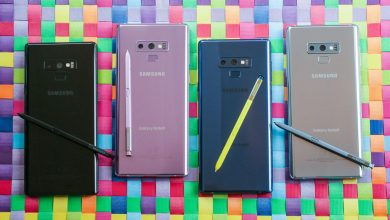 Photo of The Galaxy Note 10 dilemma: Getting out of the Galaxy Fold's shadow