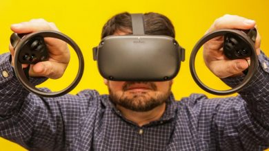 Photo of The best VR headsets for 2019
