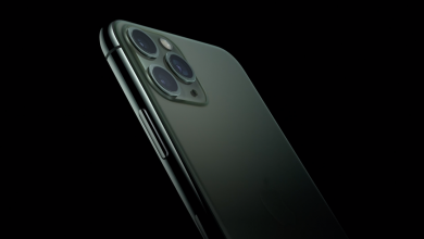 Photo of iPhone 11 Pro and Pro Max: Three rear cameras and night mode, starting at $999