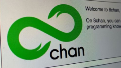 Photo of 8chan, 8kun, 4chan, Endchan: What you need to know