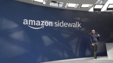 Photo of Amazon Sidewalk extends beyond Wi-Fi and Bluetooth range to control more gadgets