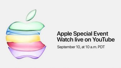 Photo of Apple to stream iPhone 11 Pro event on YouTube