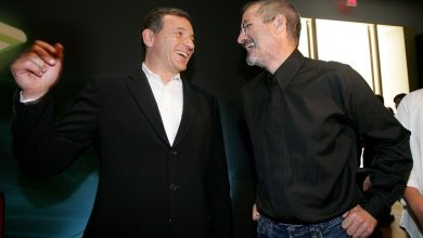 Photo of Disney CEO Iger departs Apple board ahead of Apple TV Plus launch
