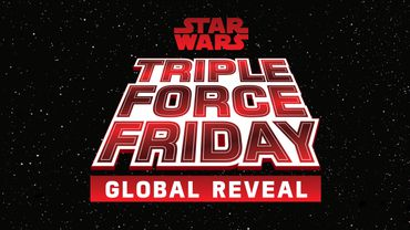 Photo of So many Star Wars toys coming on Force Friday: How to see them early