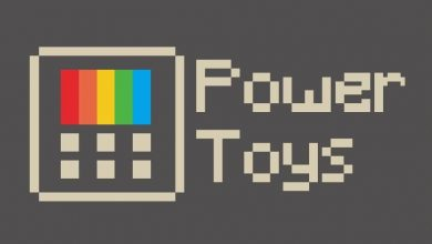 Photo of Use Windows 10's new PowerToys to tidy your desktop and remind you of shortcuts