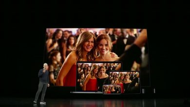 Photo of Tim Cook reveals launch date and price for Apple TV Plus video