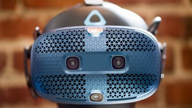 Photo of HTC launches the Vive Cosmos VR headset – Video