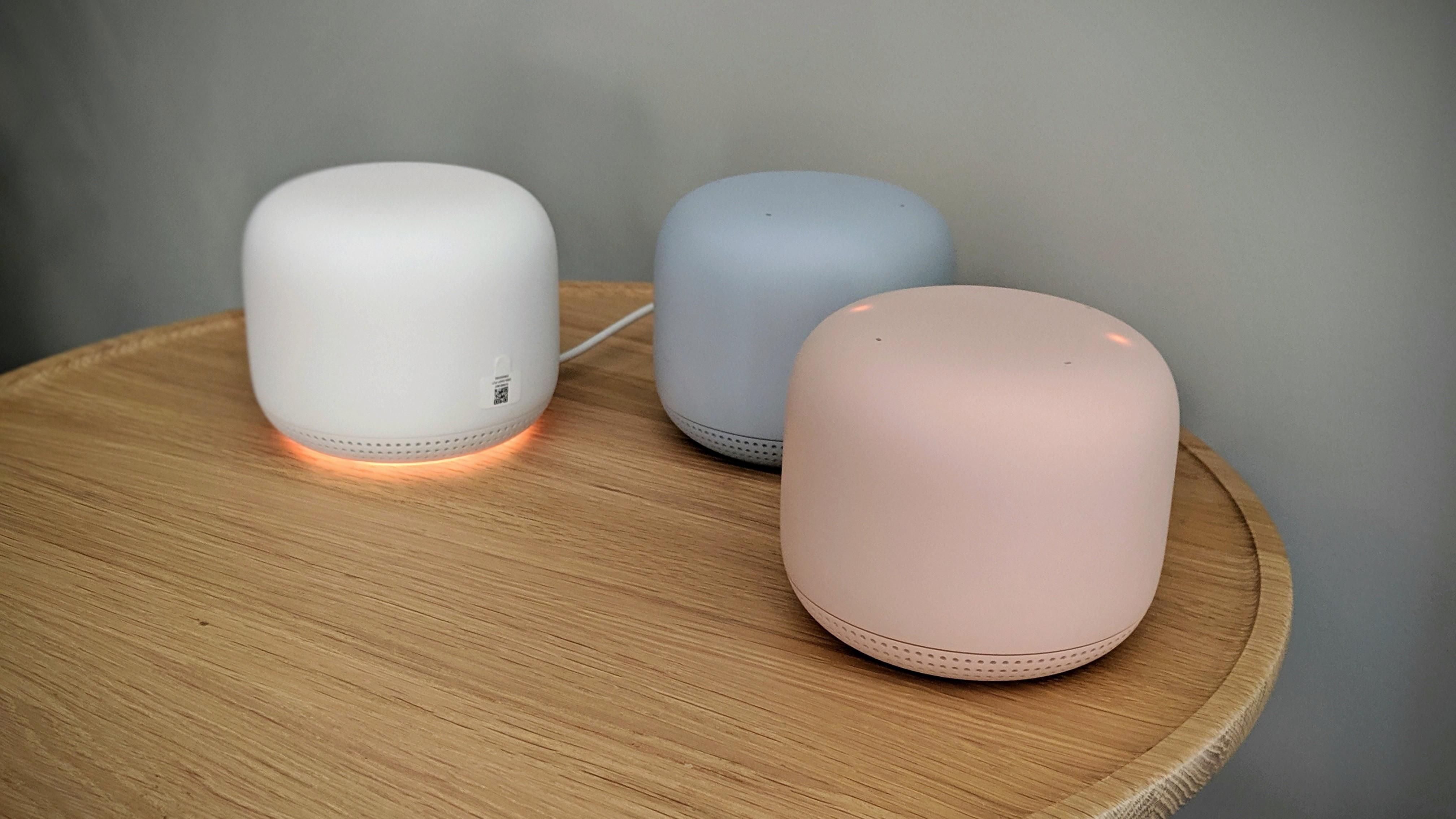 google-nest-wifi-router