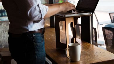 Photo of The best standing desk converters for 2020