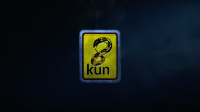Photo of 8chan back online after rebranding itself as 8kun