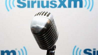 Photo of SiriusXM is coming to Google Assistant smart speakers