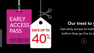 Photo of Walmart's Early Access sale: Black Friday-style deals on iPads, Apple Watch and Xbox