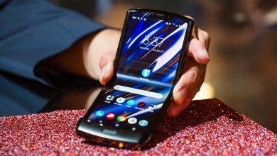 Photo of Top foldable phones: Motorola Razr, Galaxy Fold, Huawei Mate X and more