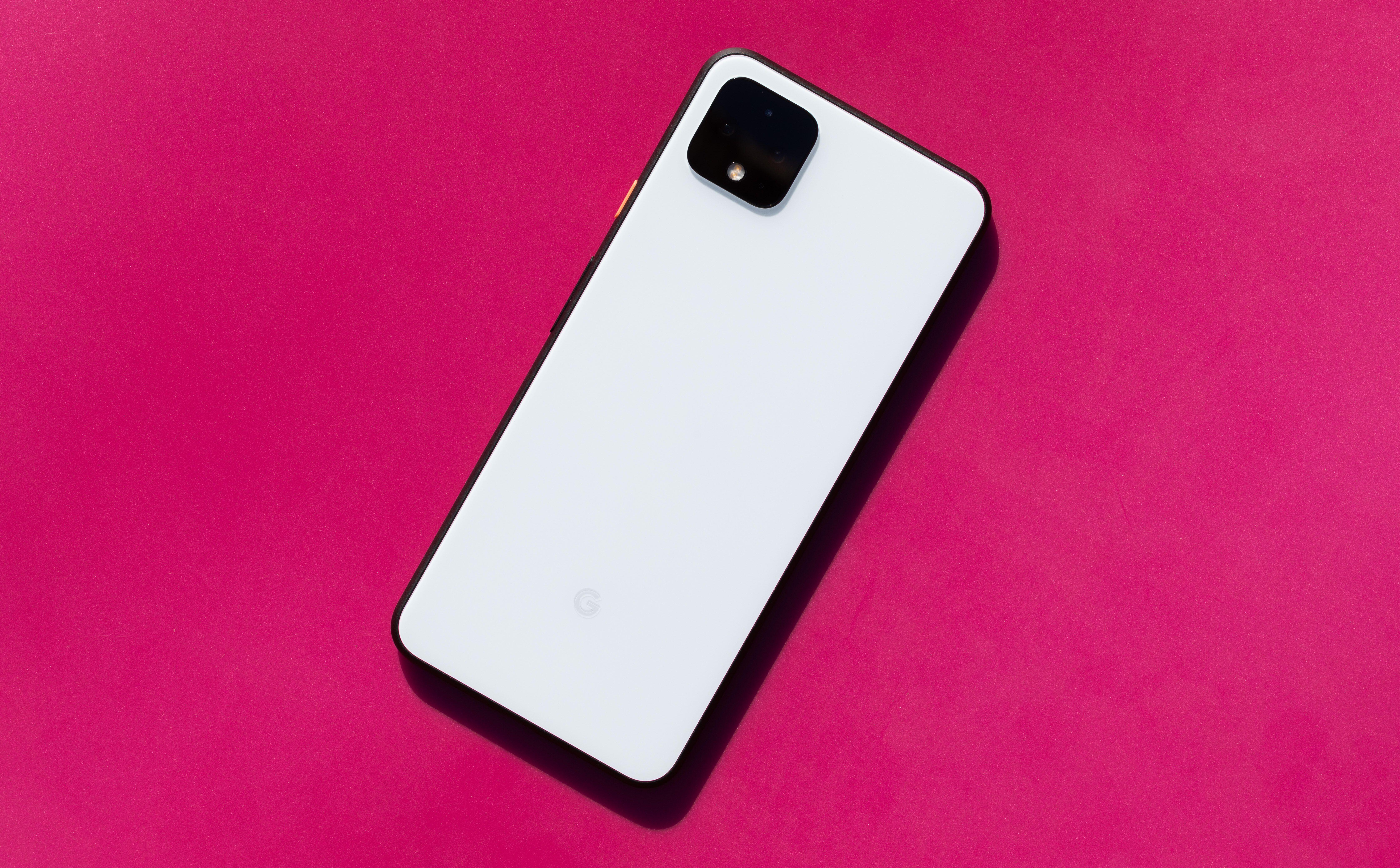 Google's Pixel 4 XL phone