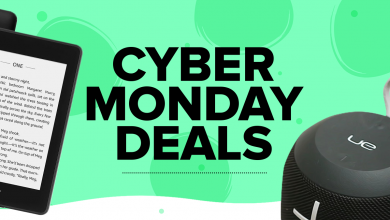 Photo of Best early Cyber Monday deals under $30: JBL speakers, Fire TV stick 4K, $1 Amazon Music and $2 Hulu (just updated)