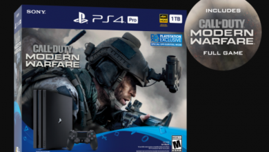 Photo of Cyber Monday 2019 game console bundles: PS4, Xbox, and Nintendo Switch