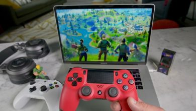 Photo of Gaming on a Mac? Here's how to connect a PS4 or Xbox One controller