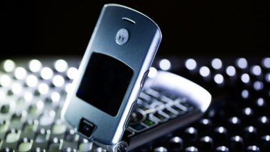 Photo of How the first Razr made Motorola cool again