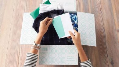 Photo of Stylogic vs. Stitch Fix: Which clothing subscription box is better for plus-size women?