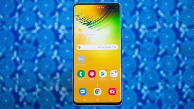 Photo of Galaxy S11 is apparently going to be big. Very big video
