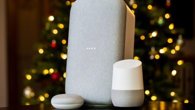 Photo of 7 ways your Google Home celebrates the holidays