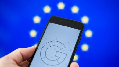 Photo of Google reportedly back in EU's antitrust crosshairs