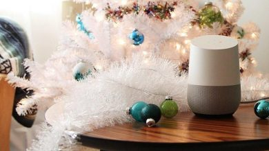 Photo of Party like it's 2019 with these techie smart home holiday party ideas