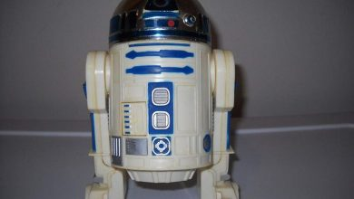 Photo of Lego, Kenner, and more: These rare Star Wars toys are on Amazon… for a price