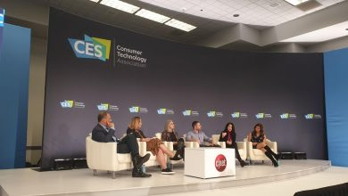 Photo of CNET's CES 2020 Next Big Thing Panel focuses on anticipatory tech's wonders and dangers