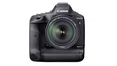 Photo of Canon woos pro photographers with EOS-1D X Mark III