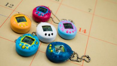 Photo of Pac-Man and Tamagotchi team up for the ultimate nostalgia trip