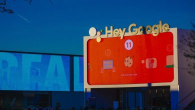 Photo of Hey, Google, are you here in Las Vegas?