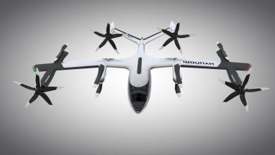 Photo of CES 2020 live from Las Vegas: Hyundai's flying taxi, plus the latest from Sony and Samsung