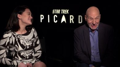 Photo of Star Trek: Picard wrestles with AI – Video